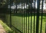 Boundary Fencing Aluminium Pool Fencing