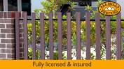 Fencing Acacia Gardens - All Hills Fencing Sydney