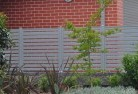 Acacia Gardens Decorative fencing 13