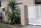 Acacia Gardens Decorative fencing 15