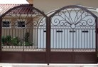 Acacia Gardens Decorative fencing 18
