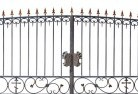 Acacia Gardens Decorative fencing 24