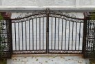 Acacia Gardens Decorative fencing 28