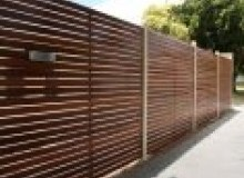 Kwikfynd Decorative fencing acaciagardens