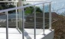Pool Fencing Glass balustrading Kwikfynd