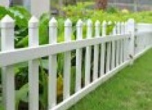 Kwikfynd Picket fencing acaciagardens