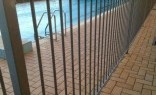 Temporary Fencing Suppliers Pool fencing