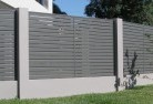 Acacia Gardens Privacy fencing 11