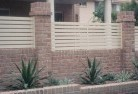 Acacia Gardens Privacy fencing 18
