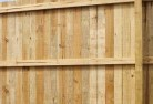 Acacia Gardens Privacy fencing 1