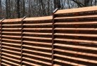 Acacia Gardens Privacy fencing 20