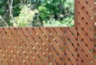 Acacia Gardens Privacy fencing 23