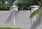 Acacia Gardens Privacy fencing 27