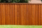 Acacia Gardens Privacy fencing 2
