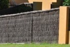 Acacia Gardens Privacy fencing 31