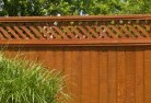 Acacia Gardens Privacy fencing 3