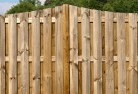 Acacia Gardens Privacy fencing 47
