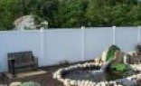 AliGlass Solutions Privacy fencing