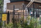 Acacia Gardens Security fencing 15