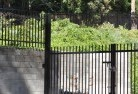 Acacia Gardens Security fencing 16