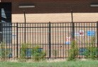 Acacia Gardens Security fencing 17