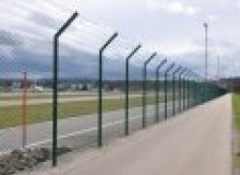 Kwikfynd Security fencing acaciagardens