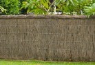 Acacia Gardens Thatched fencing 4