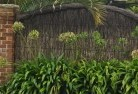 Acacia Gardens Thatched fencing 5
