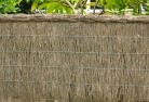 Acacia Gardens Thatched fencing 6