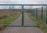 Weldmesh fencing AliGlass Solutions
