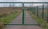 AliGlass Solutions Weldmesh fencing